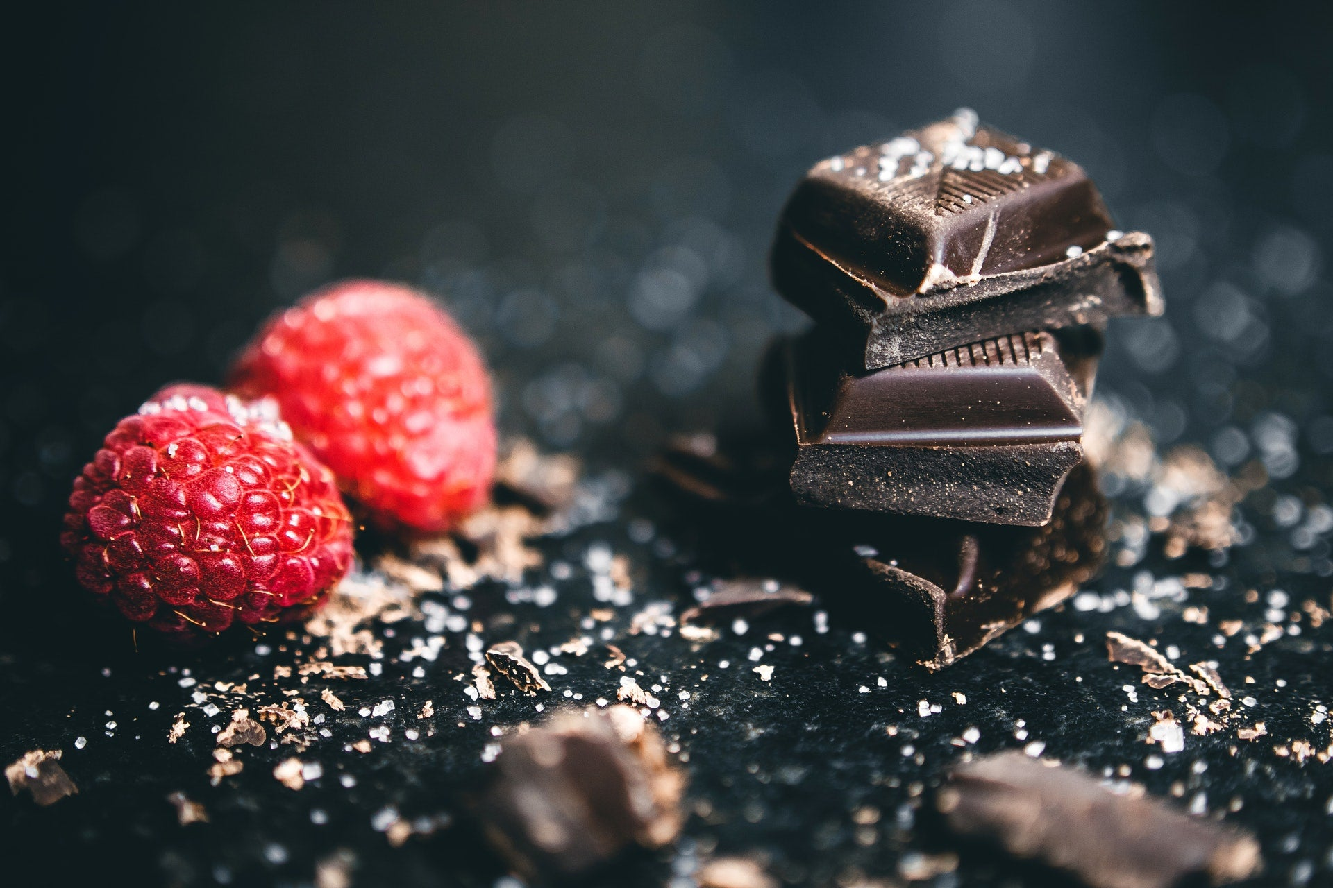 Why We Crave Chocolate