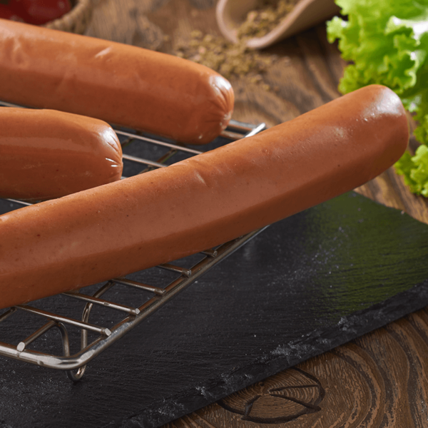 Pork Bockwurst Sausage (300 GRAMS)(Domestic)