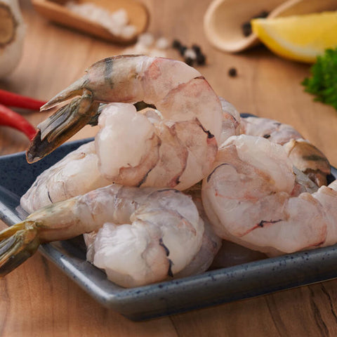 King Size Prawns 500 gm (approx. 12 piece / pack)