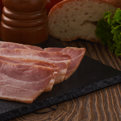 Pork Belly (Imported) Sliced (500 gms)