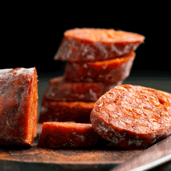 Barbecue Spicy Chorizo
