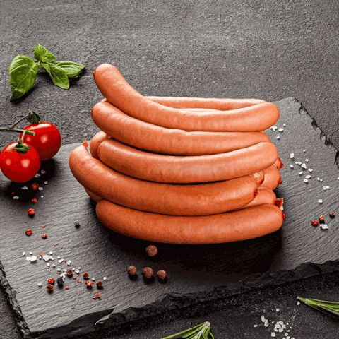 Classic smoked chicken sausages (200 gms)