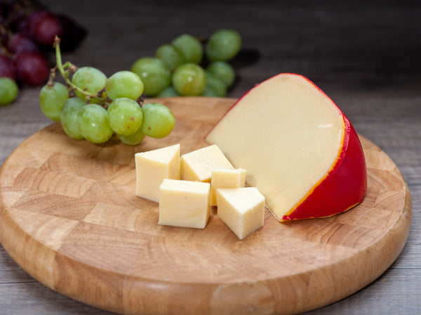 Classic Edam - Jack Cheese (Wedge, 230 Grams)