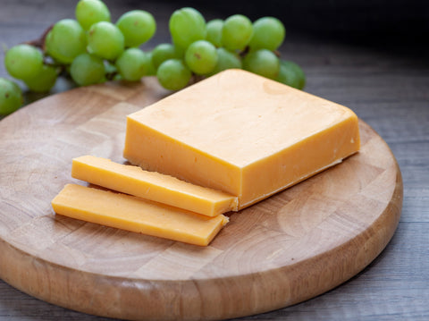 Mild Cheddar Cheese - Westminster (200 Grams)