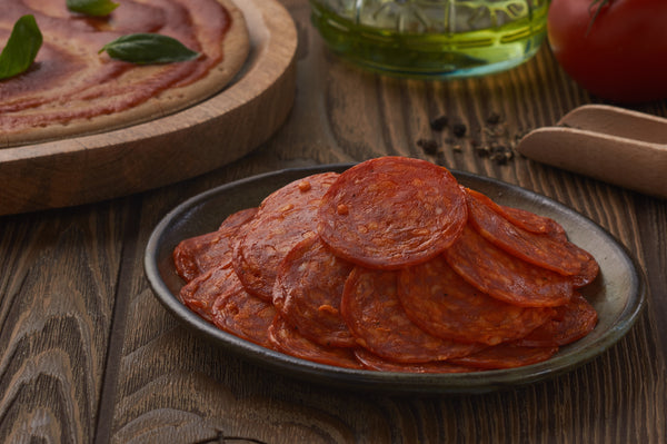 Premium Pepperoni (Imported) (100 Grams)