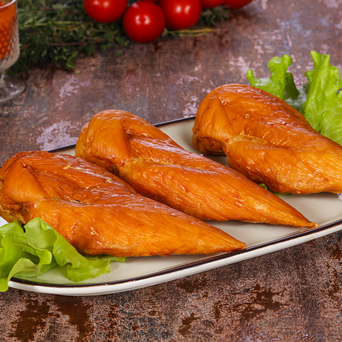 Classic Smoked Chicken Breast 220g