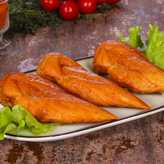 Classic Smoked Chicken Breast (220 gms)