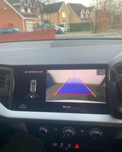 Load image into Gallery viewer, Audi A1 Reverse / Rear View Camera