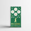 Wizards Mint Chocolate Bar 55g