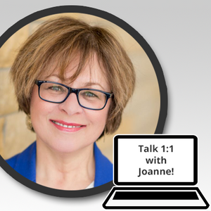 LinkedIn Review with Joanne: What Can I Do to Make My Profile A Recruiter Magnet? 90 minutes