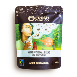 Vegan Original Chai