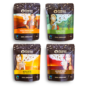 Chai Sampler Pack
