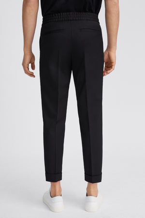 Cropped Trouser Filippa K
