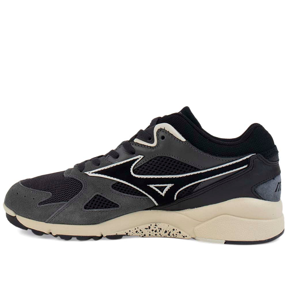 Mizuno Sky Medal - Shadow Black