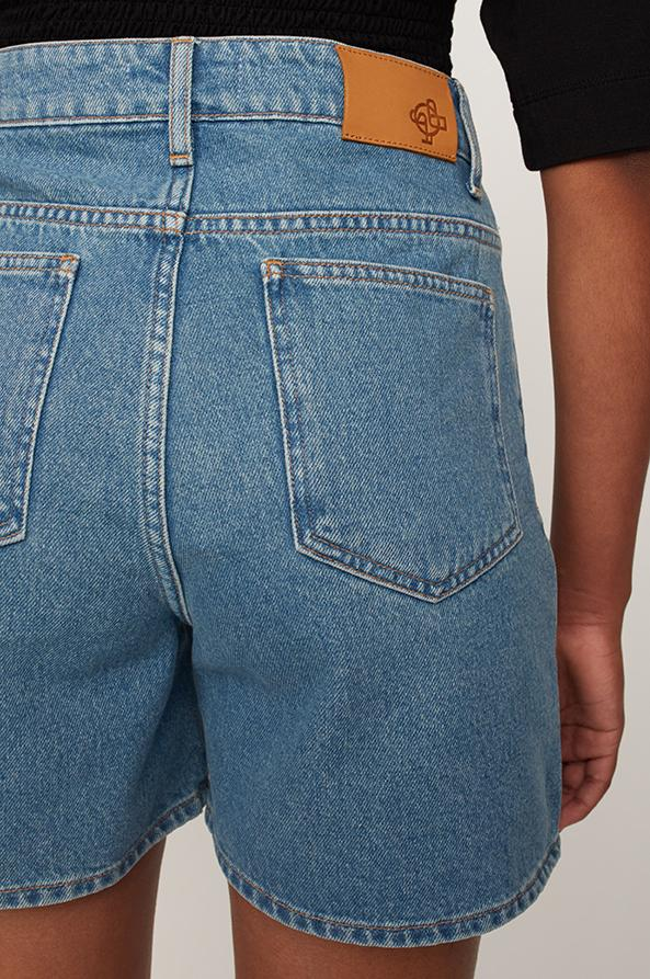 JUST denim short