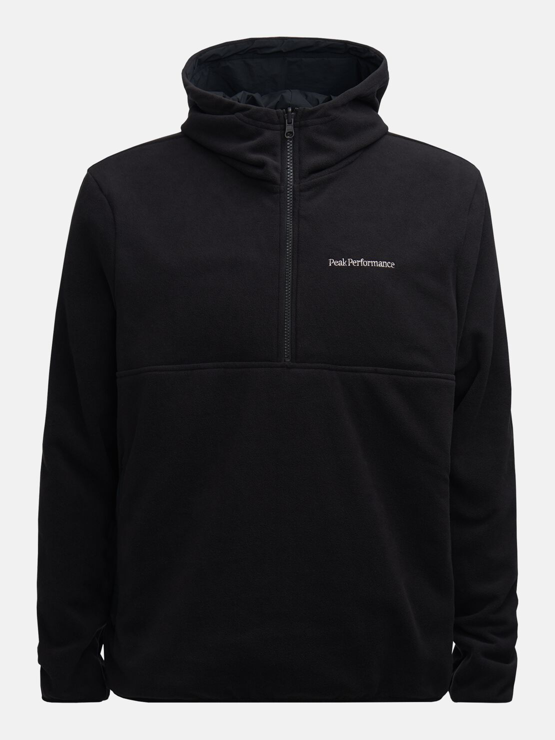 Tech Soft Reverse Hoody by Peak Performance