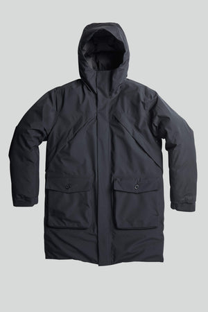 Winter Jacket NN07