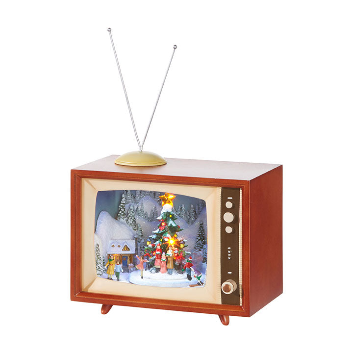 Animated Musical TV, 15""