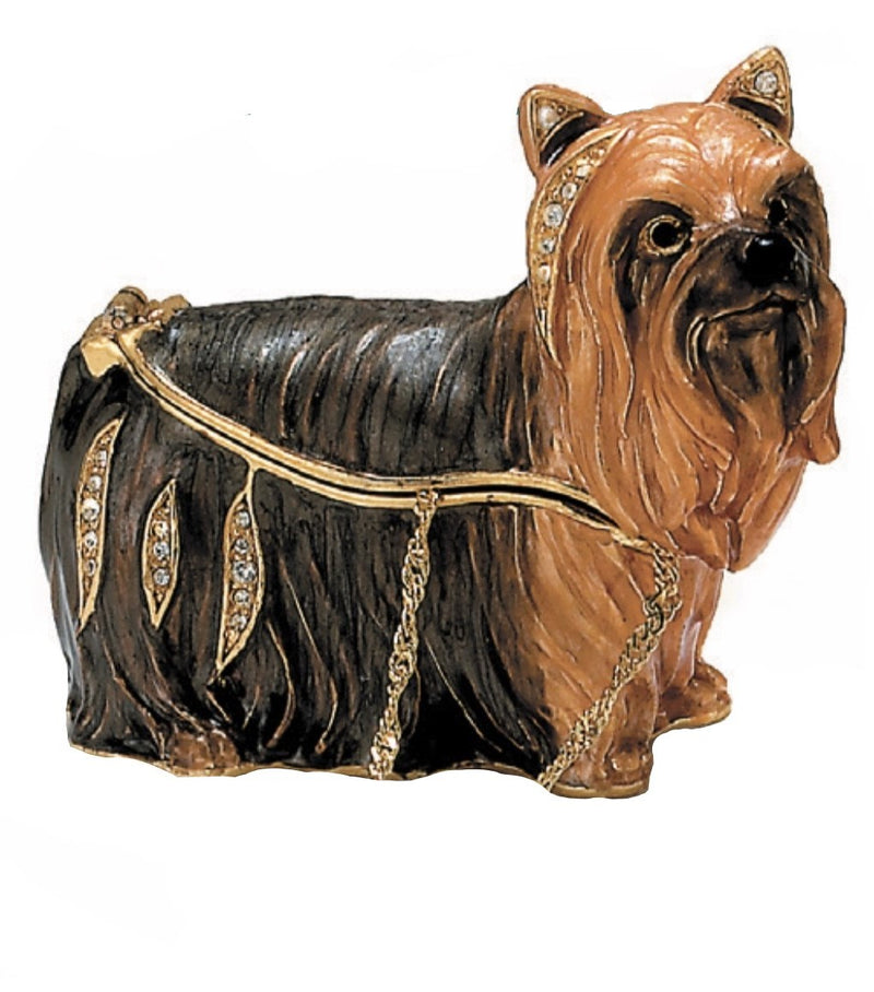 Yorkshire Terrier Box
