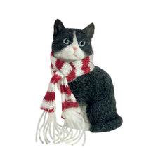 American Shorthair Cat Ornament