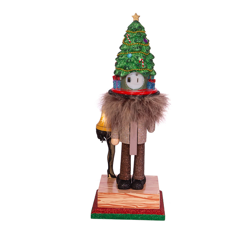A Christmas Story Nutcracker 15""