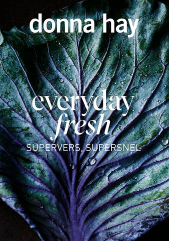 Everyday Fresh - Supervers, supersnel