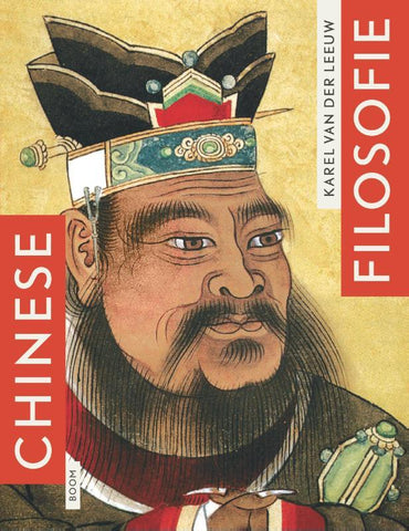 Chinese filosofie - essays over een wondere wereld