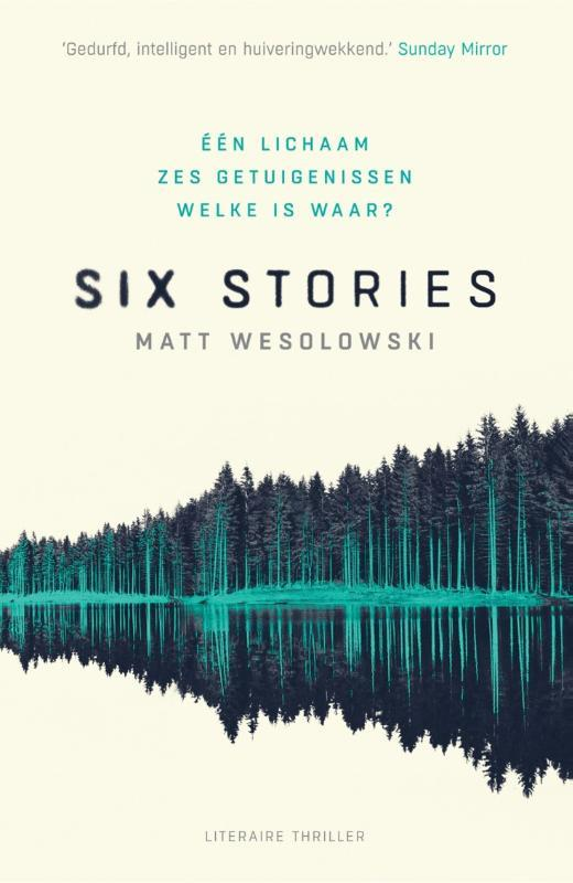 Six stories - Six stories deel 1