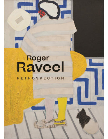 Roger Raveel - Retrospection