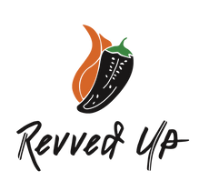 Revved Up - Hot Sauce