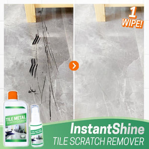 InstantShine Tile Scratch Remover