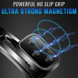 Universal Magnetic In-Car Phone Mount