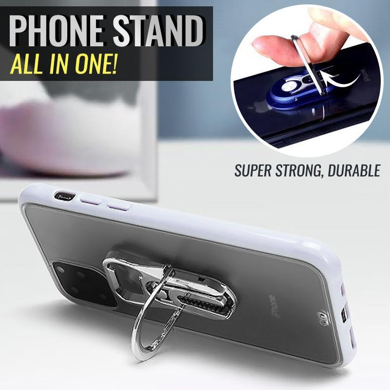 All-in-1 Car Phone Ring Opener