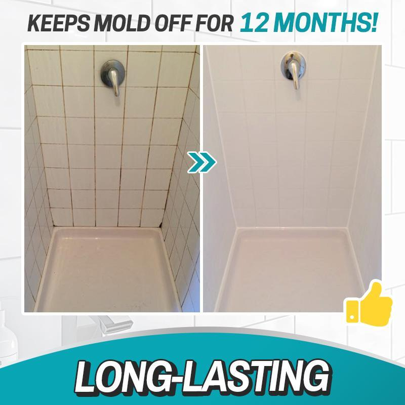 MoldOff Removal Home Kit