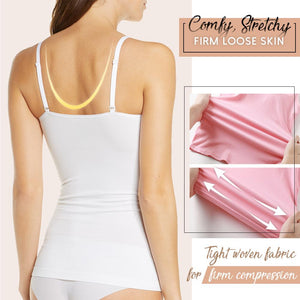 Breathable Bra-Cami Top