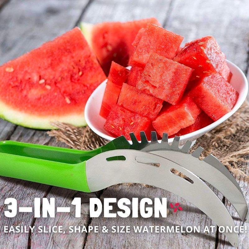 Watermelon Cutter