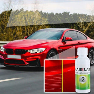 AntiScratch Paint Repair Agent
