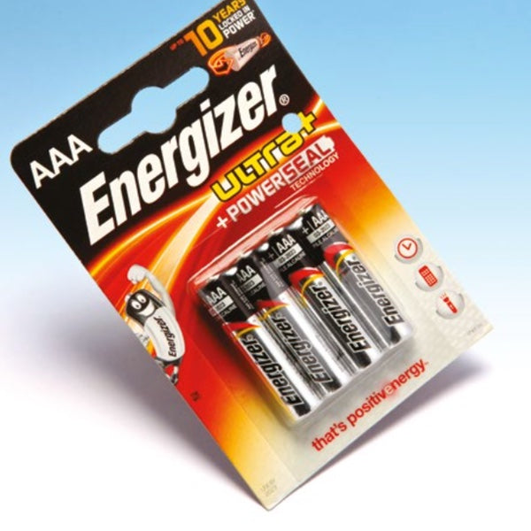 Paradigm Pump AAA Batteries