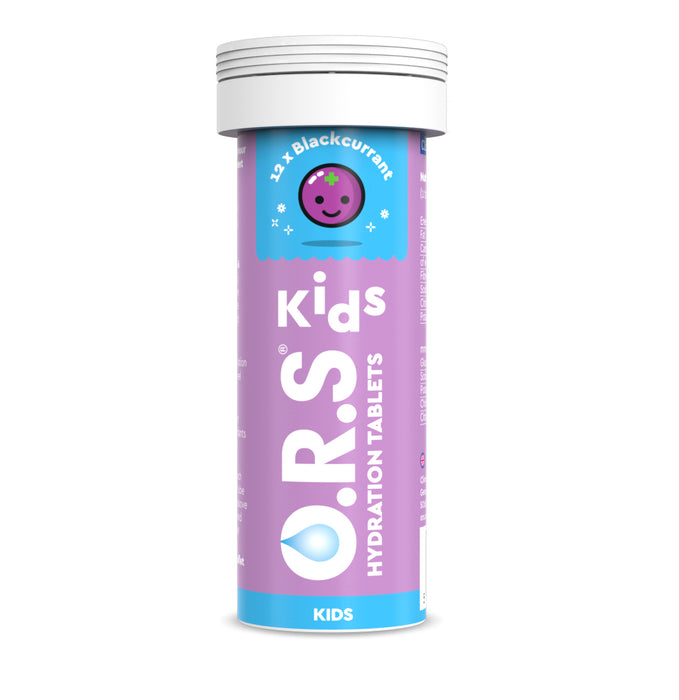 ORS Kids - Hydration Tablets