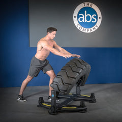 The Abs Company TireFlip 180® HIIT Equipment - ABS4001