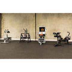 Image of The Abs Company Ab Zone Package 1 Home Gym Bundles - ABS110021
