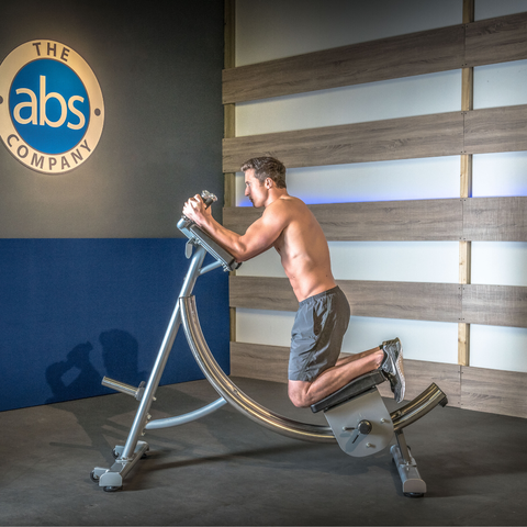 The Abs Company Machines The Abs Company AbCoaster® CS3000 Ab & Core Machines - ABS1003