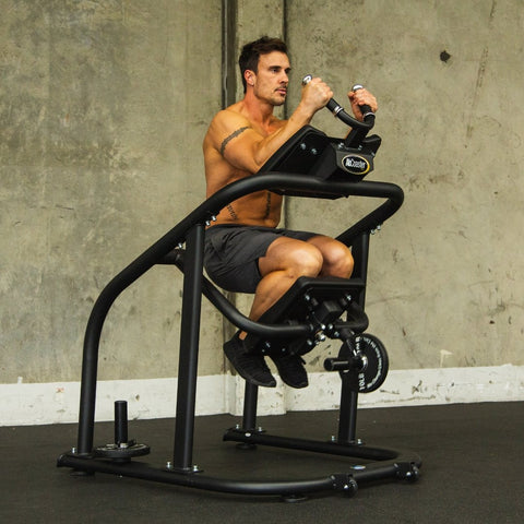 The Abs Company Machines Black The Abs Company AbCoaster® CTL Ab & Core Machine - ABS1001