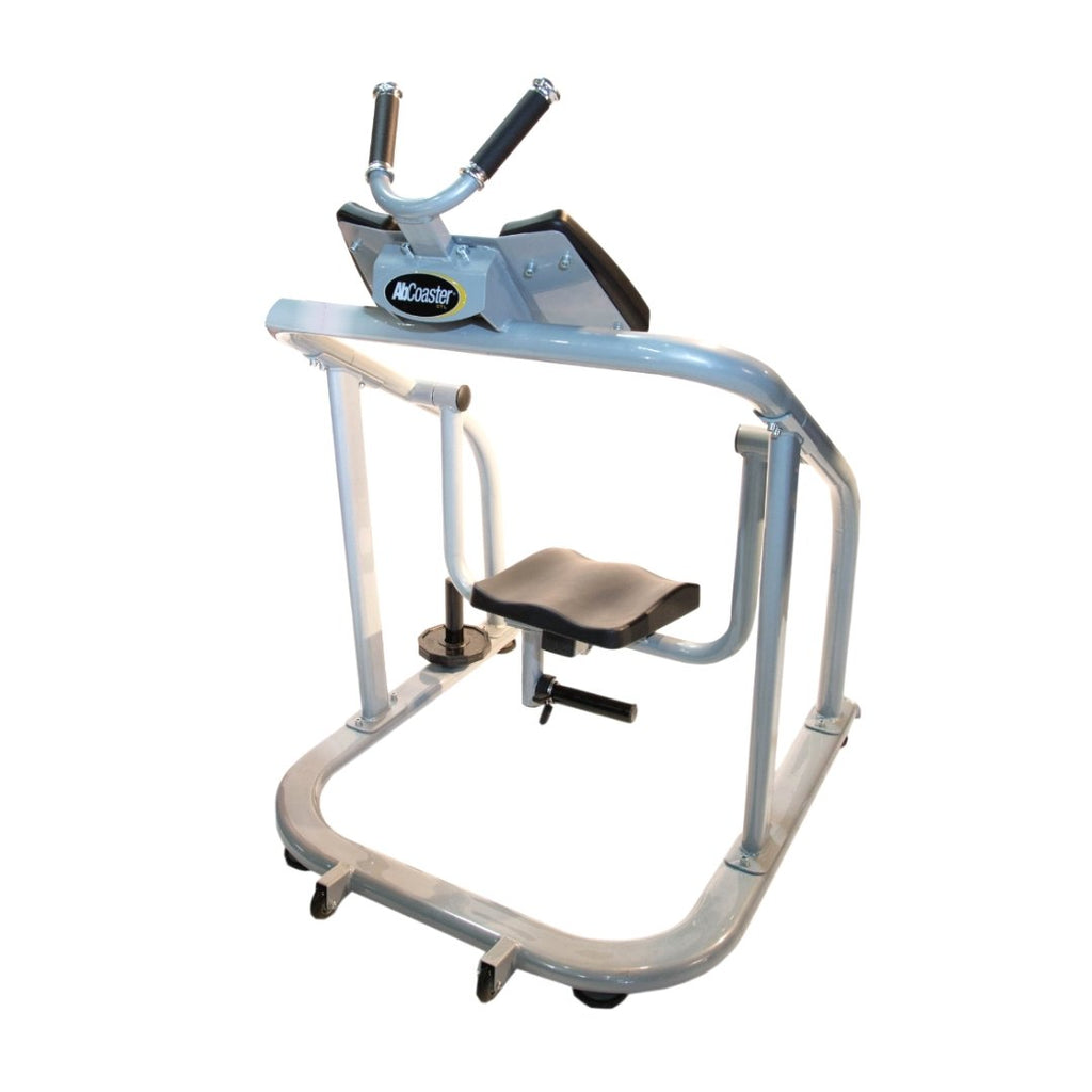 The Abs Company Machines Silver The Abs Company AbCoaster® CTL Ab & Core Machine - ABS1001