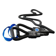 Image of The Abs Company Battle Rope ST® System HIIT Equipment - ABS3005