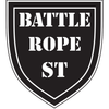 Image of The Abs Company Machines The Abs Company Battle Rope ST® System HIIT Equipment - ABS3005