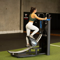 The Abs Company Glute Coaster™ Glute, Hamstring, & Quad Machines - ABS1011