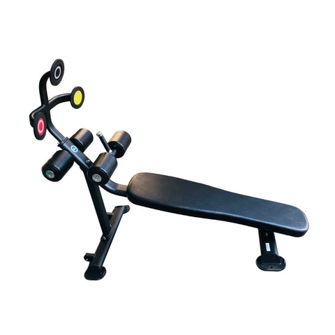 The Abs Company Machines Black The Abs Company TargetAbs™ Ab & Core Machines - ABS7013