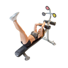 The Abs Company TargetAbs™ Ab & Core Machines - ABS7013