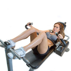 The Abs Company The Abs Bench™ Ab & Core Machines - ABS7003